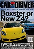 Car and Driver Magazine June 2019