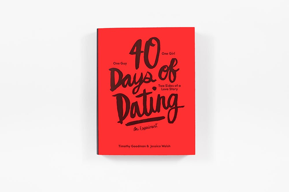 40 Sagmeister Days Walsh Of Hookup And conversion means