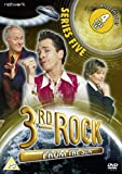 Third Rock From The Sun - Series 5 - Complete [DVD]