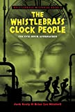 The Whistlebrass Clock People (Whistlebrass Mysteries Book 3)
