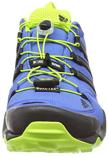 adidas Men's Terrex Swift R GTX Low Rise Hiking Shoes