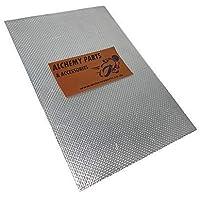 Alchemy Parts Protección Térmica Hoja 100cm x 33cm