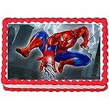 Amazoncom WWEJohn Cena 2 Edible Image Cake Topper Toys Games