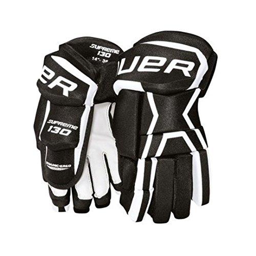 Bauer Supreme 130 Glove - Junior -