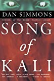 Book cover for Song of Kali