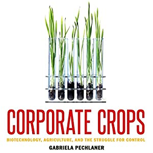 Corporate Crops Audiobook