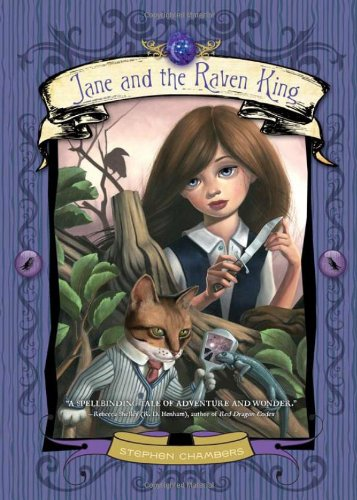 Image of Jane and the Raven King