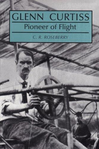 Glenn Curtiss, Pioneer of Flight by Brand: Syracuse Univ Press