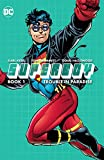 Superboy Book One: Trouble in Paradise