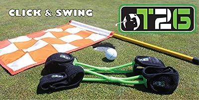 T2G Golf Swing Training Aid