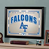 The Memory Company NCAA U.S. Air Force Academy Official Mirror, Multicolor, 23 x 18