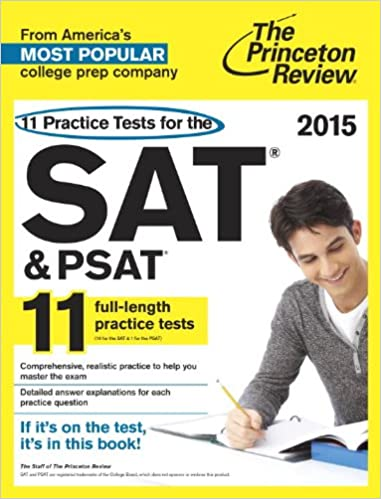 11 practice tests for the sat and psat 2015 edition college test 11 practice tests for the sat and psat 2015 edition college test preparation 2015 ed edition fandeluxe Gallery