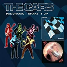 Panorama/Shake It Up