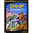 The Scooby-Doo Dynomutt Hour - The Complete Series