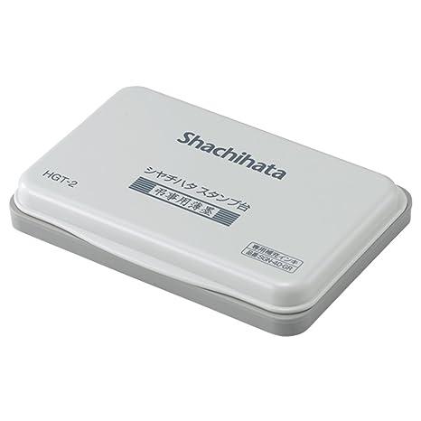 Amazon.com: Shachihata tomuraikoto para usuzumi sello Pad ...
