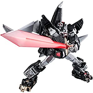 METAMOR-FORCE BARI ATION 超獣機神ダンクーガ ファイナルダンクーガ アクションフィギュア