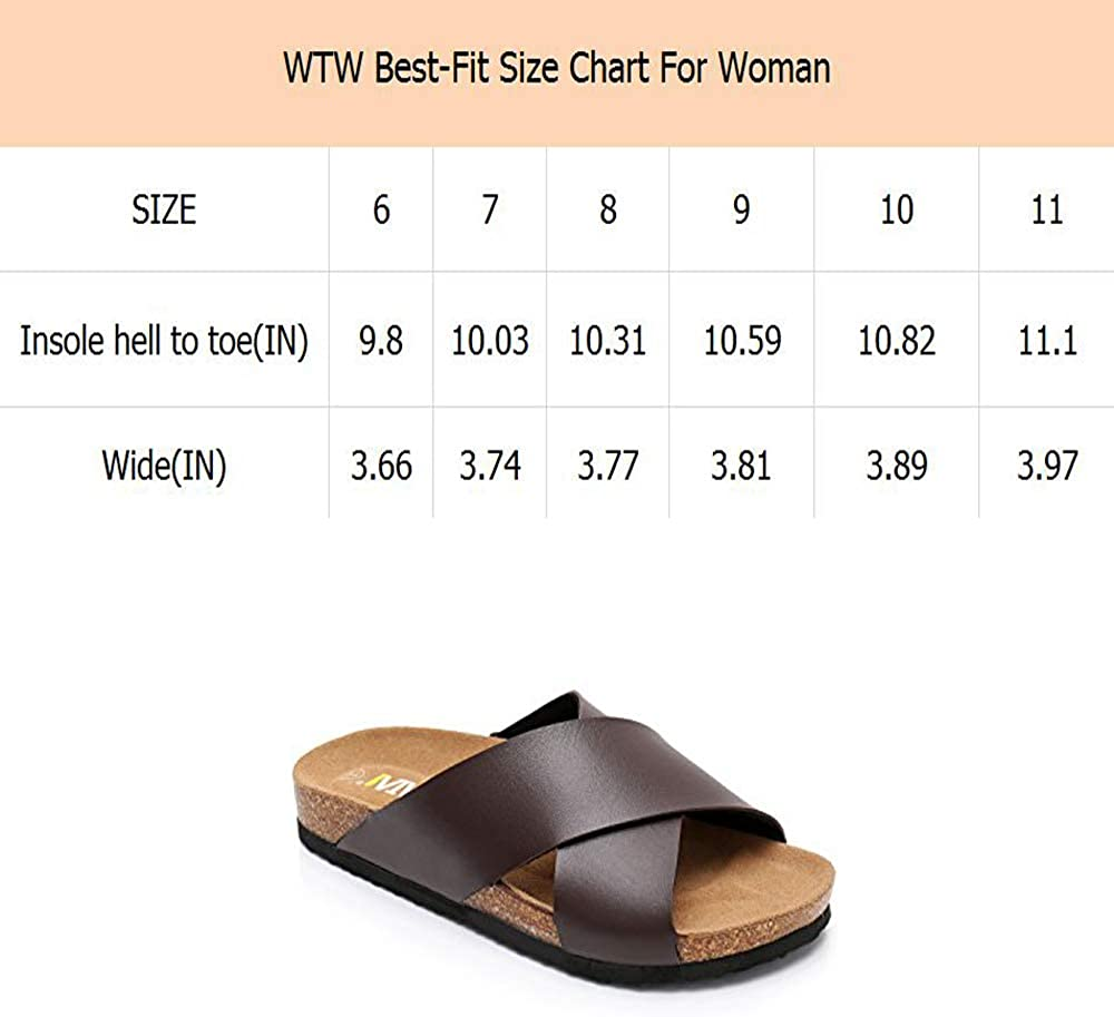 Women Open Toe Criss-Cross Strap Slide Cork Sandals Roman Slippers Suede Leather Sole Summer Beach Flats Shoes