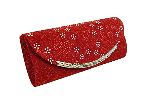 XPGG femme rouge XPGG femme XPGG rouge femme Pochettes XPGG rouge Pochettes Pochettes UWPqd88