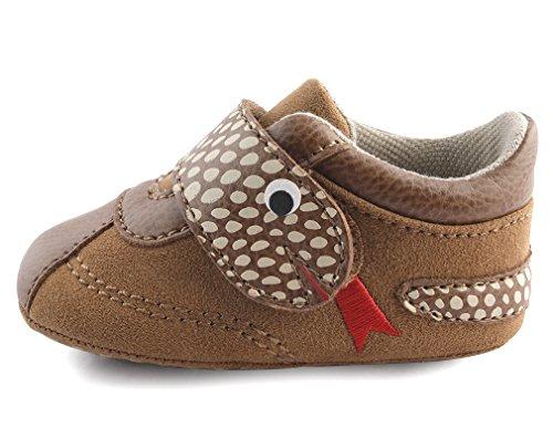 Crib/ Pram Shoes - 7
