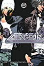Air Gear Vol. 22
