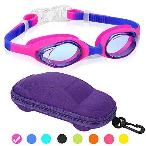 Kids Swim Goggles Swimming