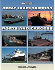 Great Lakes Shipping Ports & Cargoes