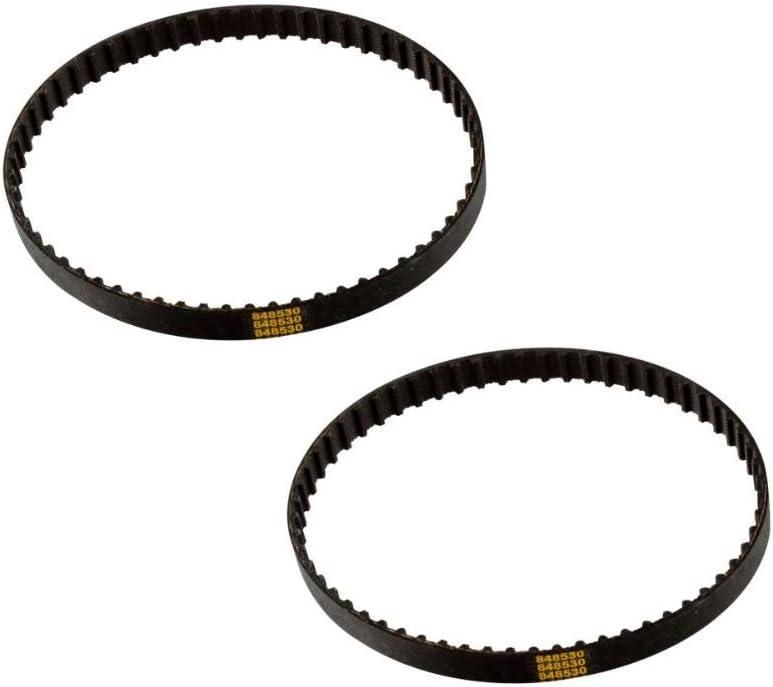 Porter Cable 351/352 848530 2P belt sander toothed belt 352 352VS J-336 J-351