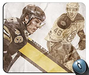Custom Boston Bruins NHL 12 Mouse Pad g4215