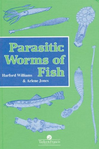 Worms Parasitic - Parasitic Worms Of Fish