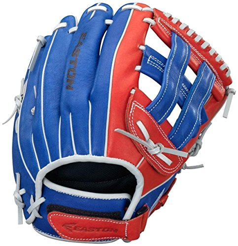 Easton Stars & Stripes Youth Baseball Glove, 12