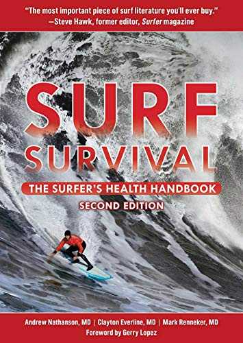 Pdf Outdoors Surf Survival: The Surfer's Health Handbook