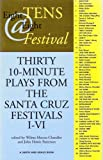 8 Tens @ 8 Festival, Wilma Marcus Chandler, 1575252422