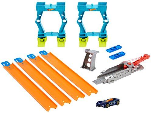 Hot Wheels Track Builder Track Essentials Riser Pack