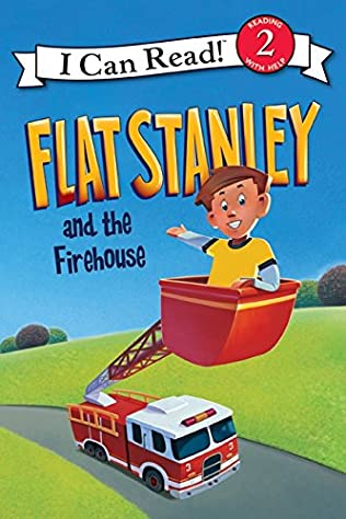 book cover of The Firehouse