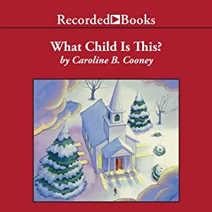 What Child is This? Audiobook