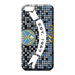 diy zhengiPhone 4/4s Proof Snap phone Hard Cases With Fashion Design mobile phone case denver nuggets nba basketball