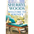 Welcome to Serenity (Sweet Magnolias, Book 4): A Novel (The Sweet Magnolias)