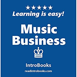 Music Business Audiobook