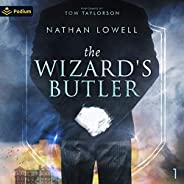 The Wizard's Butler: The Wizard's Butler