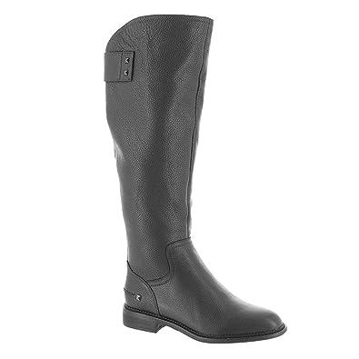 950aa3177819 Franco Sarto Henrietta Wide Calf Women s Boot 6 B(M) US Shadow-Grey