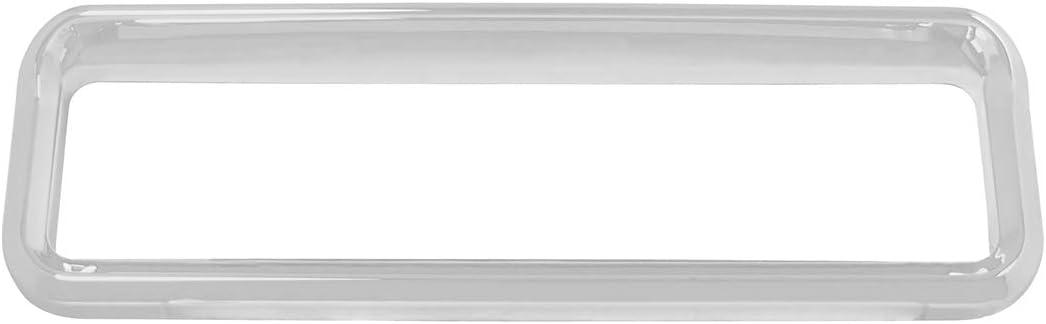 GG Grand General 68727 Chrome Plastic Exterior Emblem for Freightliner Century