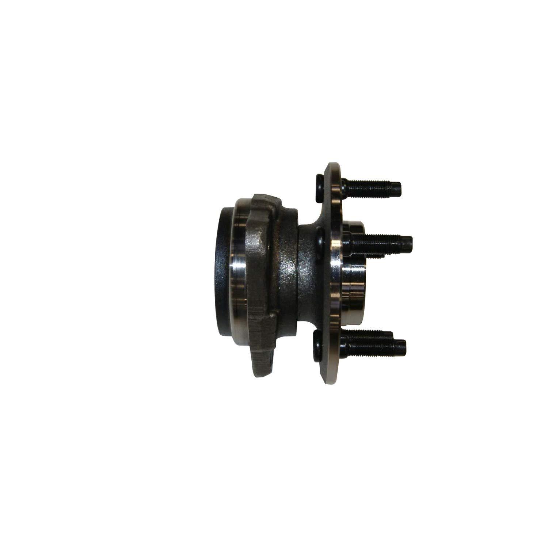 GMB 725-0161 Wheel Bearing Hub Assembly