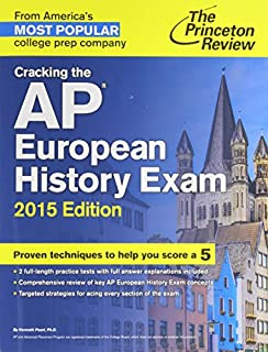 Please I really need help studying for the AP Euro Exam! How did you study?