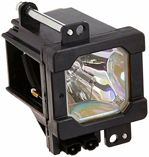 (Boryli TS-CL110UAA Replacement TV Lamp with Housing for JVC TS-CL110UAA TSCL110U TV)