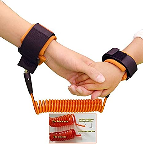 Nalati cuerda mango anti pérdida arnés de seguridad muñecas ...