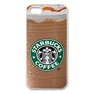 Starbucks Coffee Seatle Latte iPhone 6 plus 5.5 Hard Case Cover Protector Gift Idea