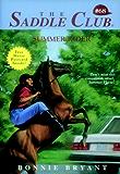 Summer Rider (Saddle Club series Book 68)