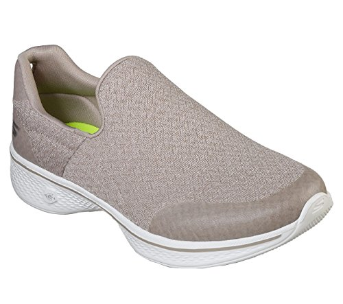 Skechers Diffuse Taupe 14937-TPE Size 8 by Skechers