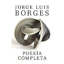Poesía completa (Spanish Edition)
