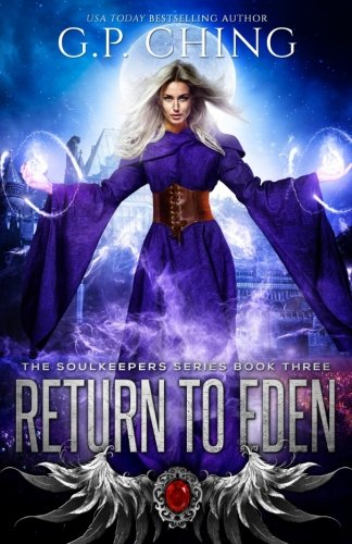 Download Return to Eden (The Soulkeepers Series) (Volume 3) ebook